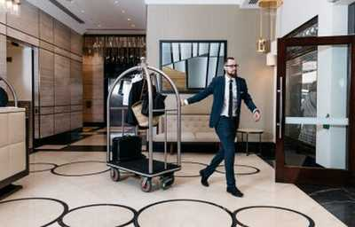 Swissotel Sydney Ground Floor   Concierge 390x250